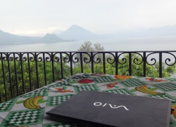 Travailler en voyageant au Lac Atitlan